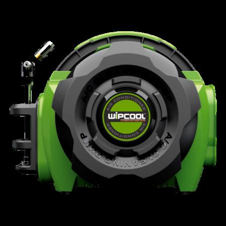 Akumulatorowa pompa do mycia klimatyzacji Wipcool C10B